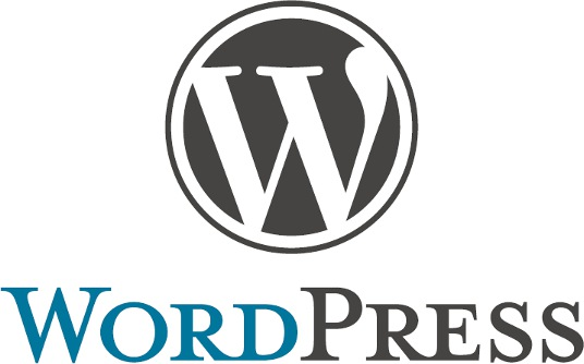 WordPress_mark
